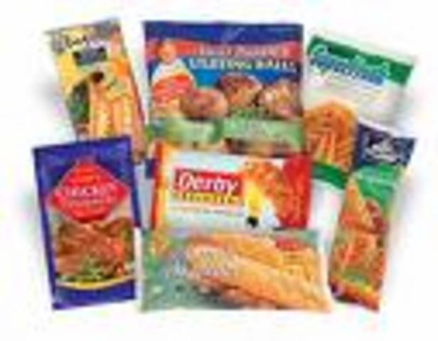 Advance - Birdseye - Frozen Food