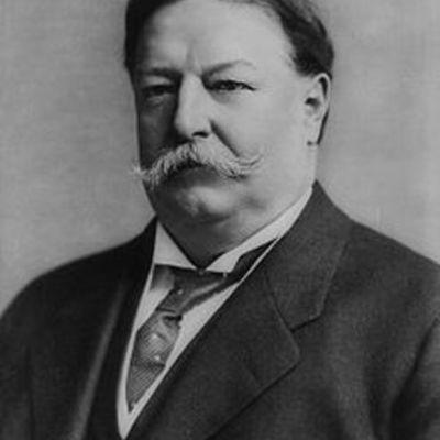 William Howard Taft  timeline