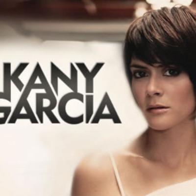 Kany Garcia timeline
