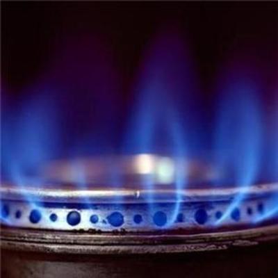 natural gas timeline