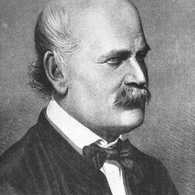 Ignaz Philipp Semmelweis timeline