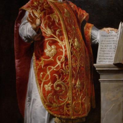 Life of Saint Ignatius timeline
