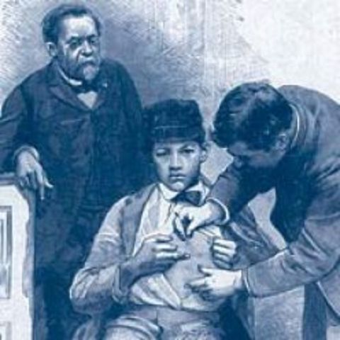 Rabies Vaccine Discovered by Louis Pasteur