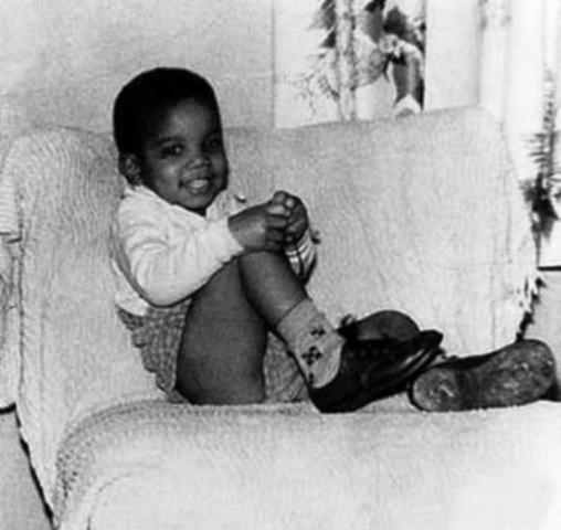 Nace Michael
