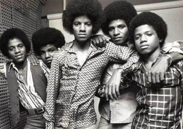 The Jackson 5 Cambian de Diskera y De Nombre