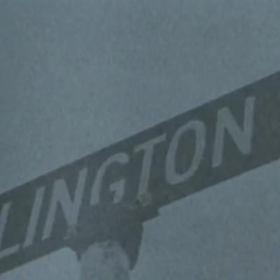Arlington Road (1999) timeline