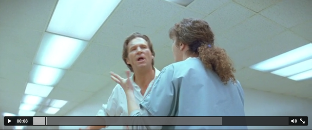 hospital scene (0:01)