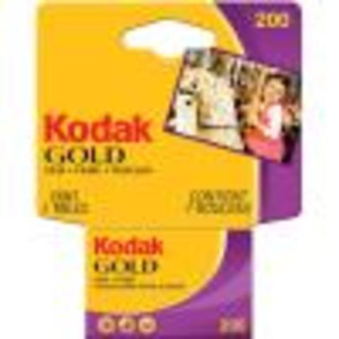 kodak massproduces the kodacolor negative film