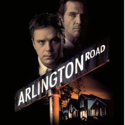 Arlington Road timeline