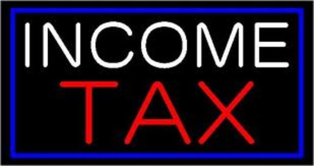 16th Amendment (Income Tax)