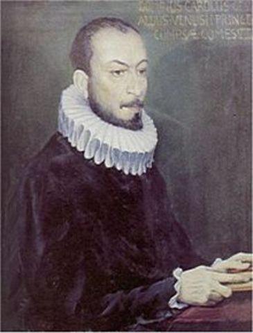 Carlo Gesauldo