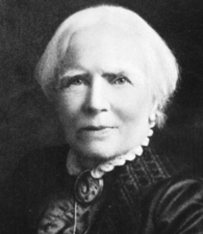Elizabeth Blackwell Became the First Women Physician in the U.S.