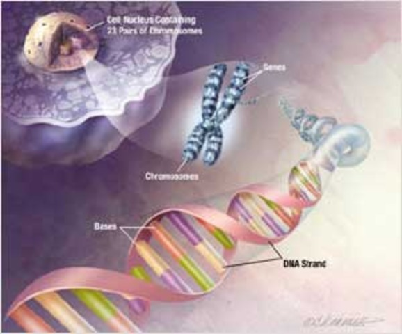 First Gene Therapy to Treat Disease by William French Anderson