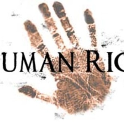 History OF Human Rights timeline