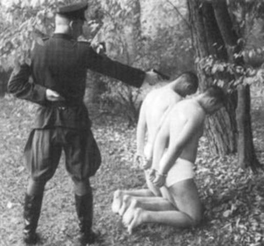 The Great Purge: NKVD Orders