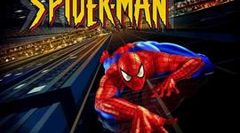 Spiderman timeline