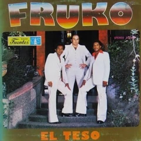 Fruko El teso, En su salsa