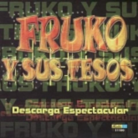 Fruko El espectacular, Los Titanes