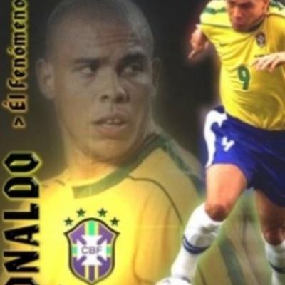 """Ronaldo """"The Phenomenon"""" timeline"""