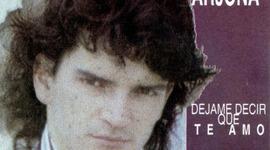 First Album: Dejame Decirte Que Te Amo timeline