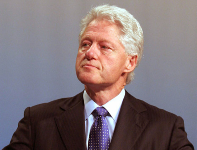 Violence against women act,Bill Clinton