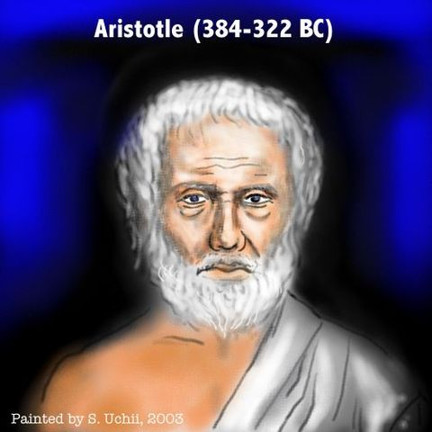 The Greeks: Aristotle