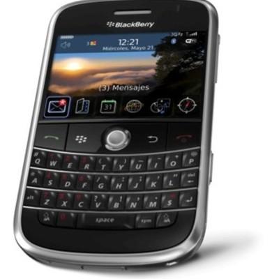 Historia de BlackBerry timeline
