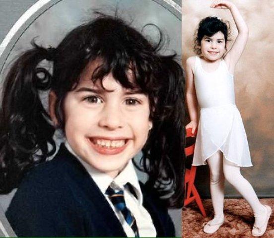 Nace Amy Winehouse