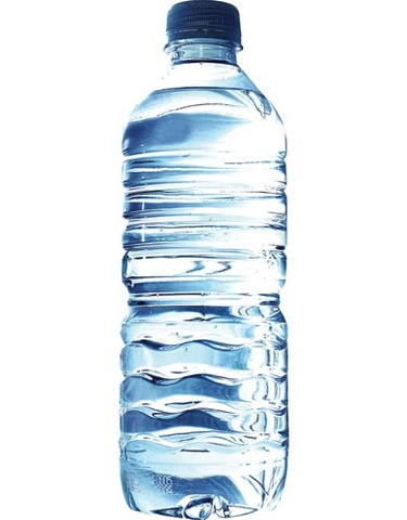 Bottled Water Introduced