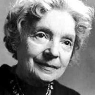 Nelly Sachs timeline