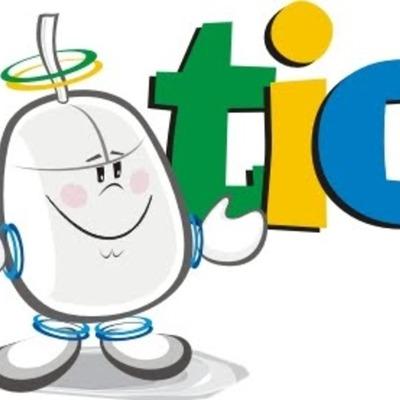 Desarrollo de las TICs en mi hogar jonathan timeline