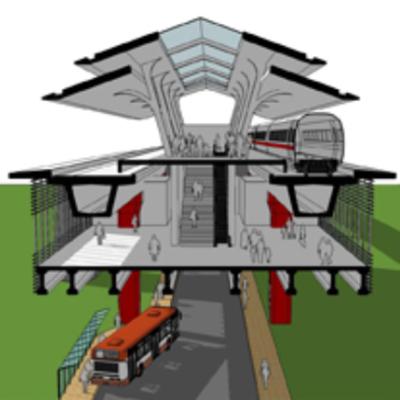 Klang Valley MRT Project Important Dates timeline