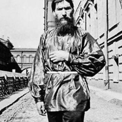 RasputinMJWDKD2 timeline