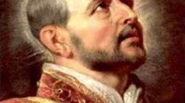 St. Ignatius Loyola timeline