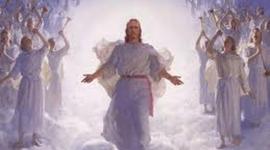 The Life of Jesus timeline
