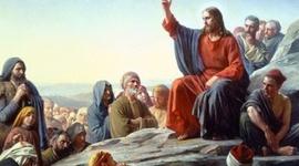 Jesus' Life timeline
