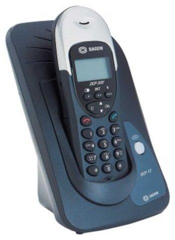 mi primer telefono inalambrico
