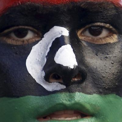 The Libyan Uprising timeline