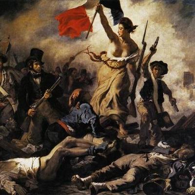 Rebolución Francesa timeline