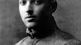 Lev Vygotsky timeline