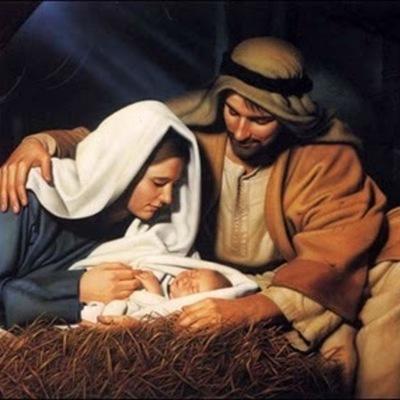Jesus was born timeline