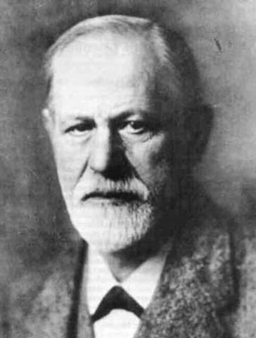 Sigmund Freud: Father of Pyschology
