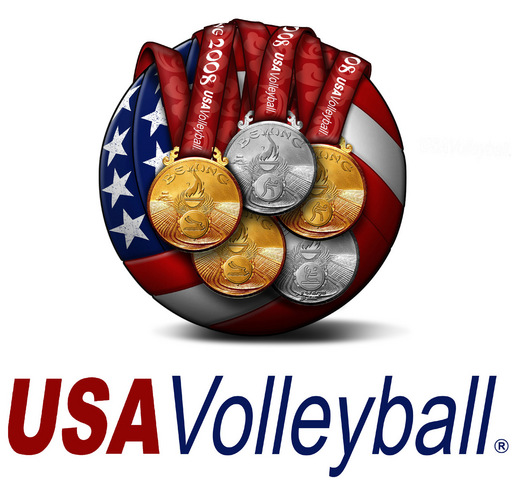 USA Volleyball wins FIVE medals in Beijing Olympics and Paralympics
