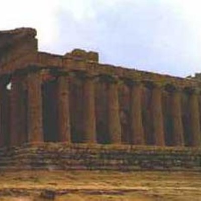 The History of Greek Architecture timeline