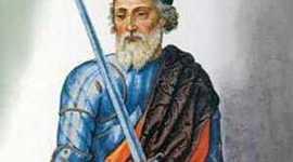 Alfonso X el sabio's  life timeline