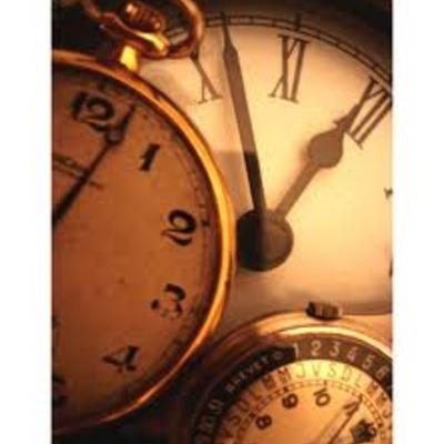 Línea del Tiempo timeline