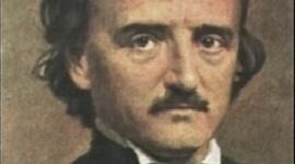 The Life of Edgar Allan Poe timeline