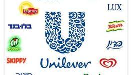 Linea del tiempo de una Empresa (Unilever) timeline