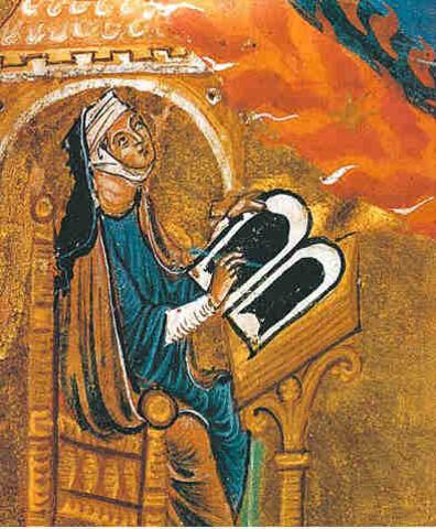 The third preaching travel