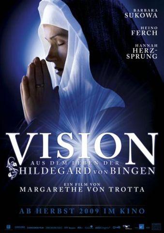 Margarethe von Trotta creats a flim of this holy